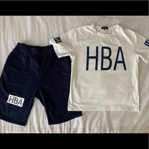 HBA Two Piece Set
